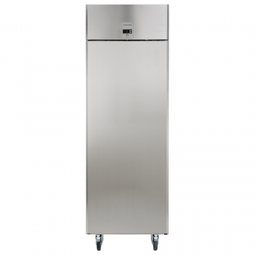 Massey Catering - Ecostore 1 Door Digital Refrigerator 670lt