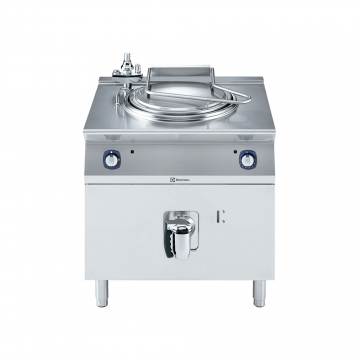 Massey Catering - 700XP Freestanding Electric Boiling Pan 60lt