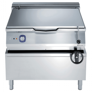 Massey Catering - 900XP Electric Bratt Pan 100lt