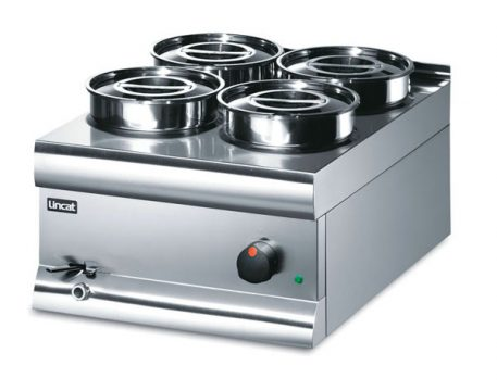 Massey Catering - Wet Heat Pots BS4W