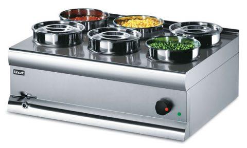 Massey Catering - Wet Heat Pots BS7W