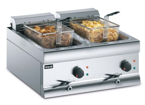 Massey Catering - DF66 Counter Top Fryer