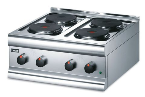 Massey Catering - Electric Boiling Top HT6