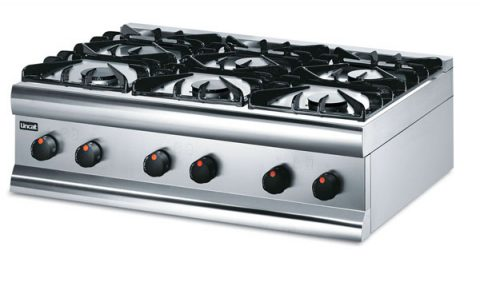Massey Catering - Gas Boiling Top HT9/N