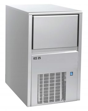 Massey Catering - Ice 25 Icemaker