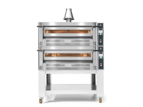 Massey Catering - Gas Oven