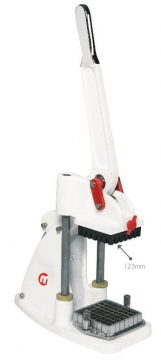 Massey Catering - HPC Manual Chipper