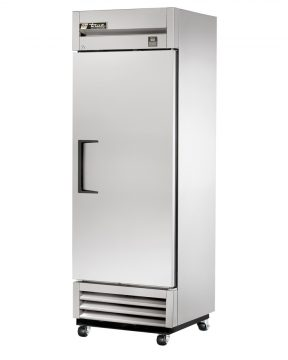 Massey Catering - T–19E–HC Upright Refrigerator