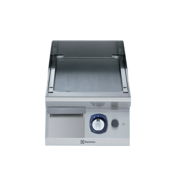 Massey Catering - 700XP Half Module Gas Fry Top, Smooth Mild Steel