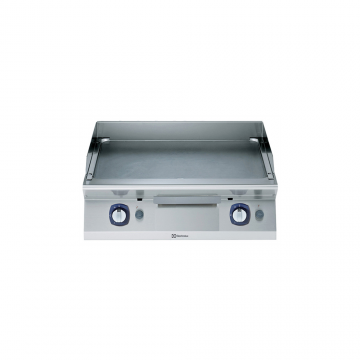 Massey Catering - 700XP Full Module Gas Fry Top, Mild Steel
