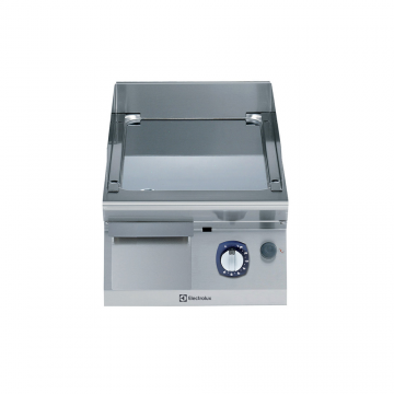 Massey Catering - 700XP Half Module Gas Fry Top, Chromium Plated