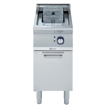 Massey Catering - 700XP One Well Freestanding Electric Fryer