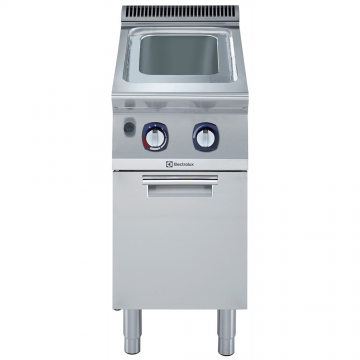 Massey Catering - 700XP Freestanding Gas Pasta Cooker, 1 Well