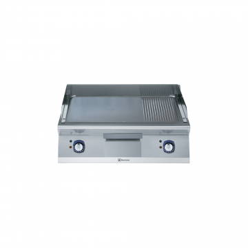 Massey Catering - 700XP Full Module Electric Fry Top, Mild Steel