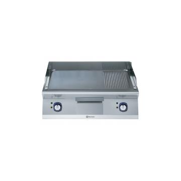 Massey Catering - 700XP Full Module Electric Fry Top, Mild Steel