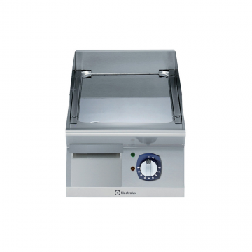 Massey Catering - 700XP Half Module Electric Fry Top, Chromium Steel
