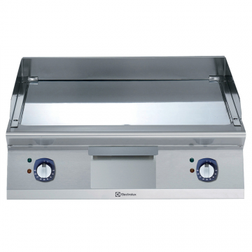 Massey Catering - 700XP Full Module Electric Fry Top, Chromium Plated