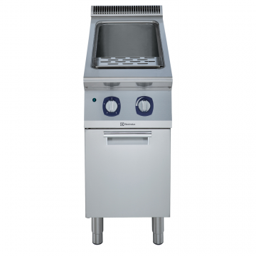 Massey Catering - 900XP Electric Pasta Cooker, 1 Well