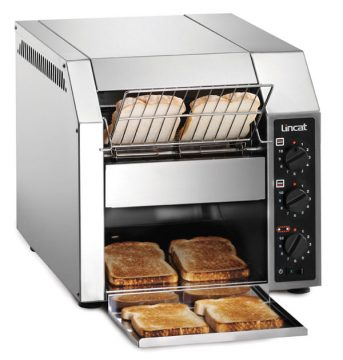 Massey Catering - Conveyor Toaster