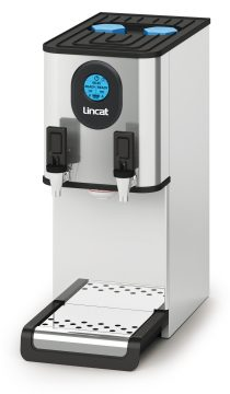Massey Catering - FilterFlow Automatic Water Boiler Twin Temperature