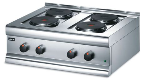 Massey Catering - Boiling Top 4 plate