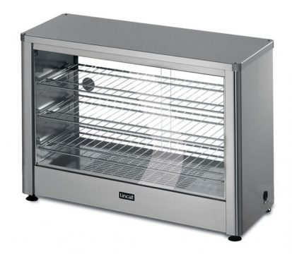 Massey Catering - Pie Cabinet