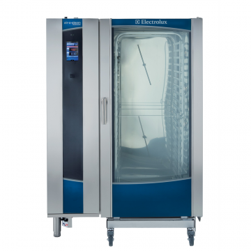 Massey Catering - Touchline Electric Combi Oven 20GN 2/1