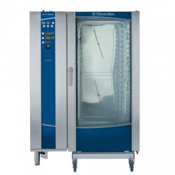 Massey Catering - Class B Electric Combi Oven 20GN 2/1