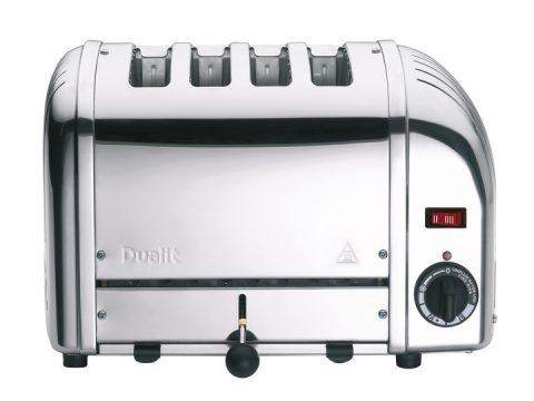 Massey Catering - 4 Slice Bun Toaster
