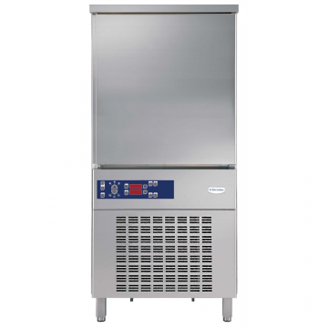 Massey Catering - Blast Chiller-Freezer Crosswise – 32 kg