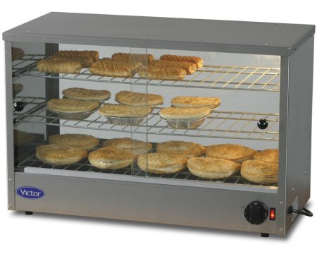 Massey Catering - Pie Warmer Counter Unit