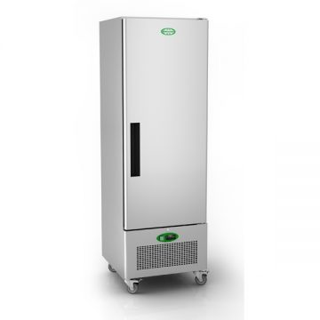 Massey Catering - GEN400L – Single Door Upright Freezer