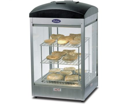 Massey Catering - Pie Heater Three Tier