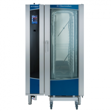 Massey Catering - Touchline Electric Combi Oven 20GN 1/1
