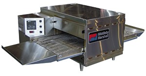 Massey Catering - PS520 Gas Conveyor Oven