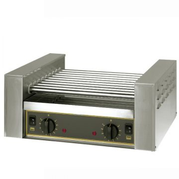 Massey Catering - RG9 Rolling Grill