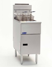 Massey Catering - SG14S Pitco Gas Fryer