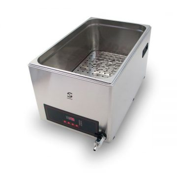 Massey Catering - Sous-vide cooker SVC-28