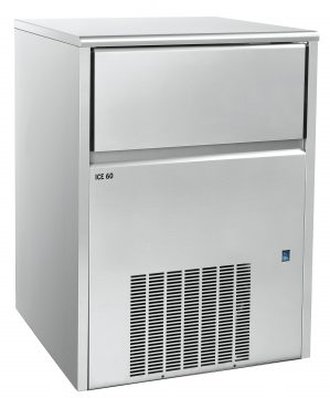Massey Catering - Ice 60 Icemaker